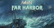Fallout 4: Far Harbor Walkthrough