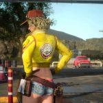 Final Fantasy XV Cidney Japanese Image