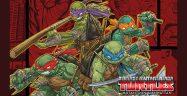 Teenage Mutant Ninja Turtles: Mutants in Manhattan Walkthrough