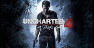 Uncharted 4 Walkthrough