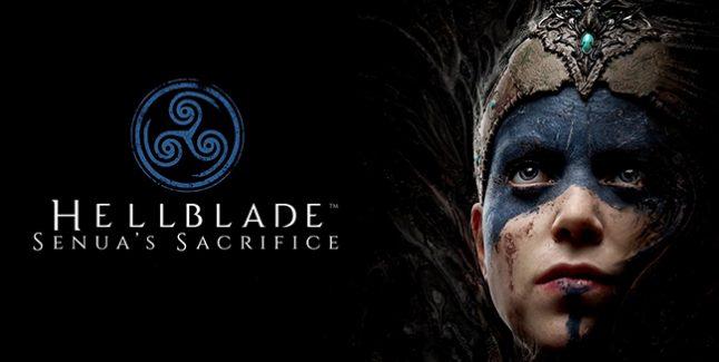 Hellblade: Senua's Sacrifice Logo