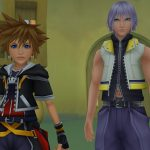 Kingdom Hearts HD 2.8 Final Chapter Prologue Screen 4