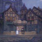 Kingdom Hearts HD 2.8 Final Chapter Prologue Screen 6