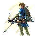 The Legend of Zelda: Breath of the Wild art 3