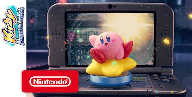 Kirby: Planet Robobot Cheats