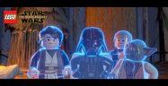 Lego Star Wars: The Force Awakens Easter Eggs