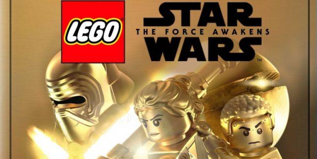 Lego Star Wars: The Force Awakens Money Cheats