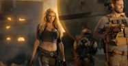 Call of Duty: Black Ops 3 Charlotte McKinney