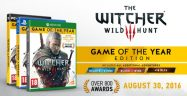 The Witcher 3: Wild Hunt - Game of the Year Edition Launch