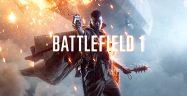 Battlefield 1 Main Visual