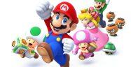 Mario Party: Star Rush Render 18