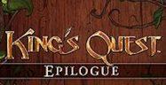 King's Quest 2015: Epilogue Release Date