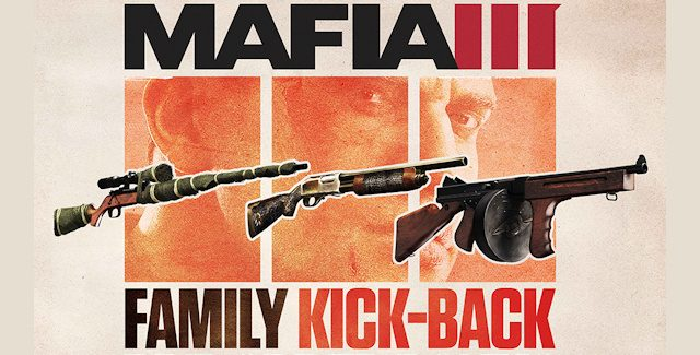 Mafia 3 Cheats