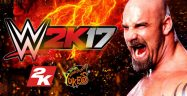 WWE 2K17 Cheats