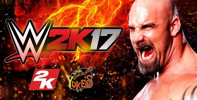 WWE 2K17 Cheats