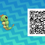 Pokemon Sun and Moon How To Get Caterpie