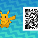 Pokemon Sun and Moon Where To Find Shiny Male Pikachu
