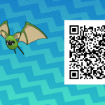 Pokemon Sun and Moon How To Get Shiny Male Zubat