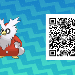Pokemon Sun and Moon How To Get Delibird