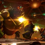 Ratchet & Clank PS4 Pro Screen 4