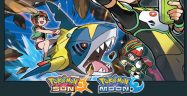 Pokemon Sun and Moon Where To Find All Pokemon