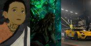 The Last Guardian, Horizon: Zero Dawn and Gran Turismo Sport PSX 2016 Trailers