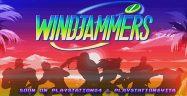 Windjammers Logo
