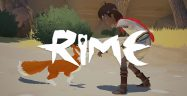 RiME Screen Logo