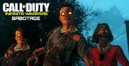 Call of Duty: Infinite Warfare Sabotage Glitches