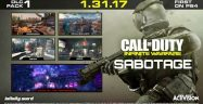 Call of Duty: Infinite Warfare Sabotage Walkthrough