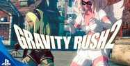 Gravity Rush 2 Trophies Guide