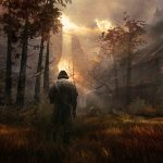 GreedFall Concept Art 1