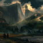 GreedFall Concept Art 4