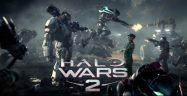 Halo Wars 2 Collectibles