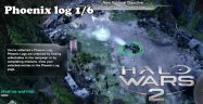 Halo Wars 2 Phoenix Logs Locations Guide