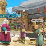 Dragon Quest XI PS4 2