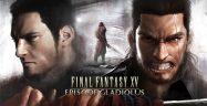 Final Fantasy XV DLC Episode Gladiolus