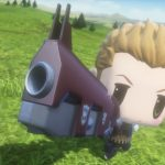 World of Final Fantasy Balthier Screen 2