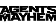 Agents of Mayhem Logo