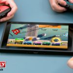 Monopoly for Nintendo Switch Promo Image 2