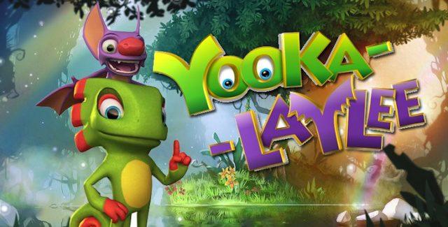 Yooka-Laylee Achievements Guide