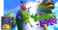 Yooka-Laylee Cheats