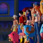 One Piece: Unlimited World Red Deluxe Edition Screen 1