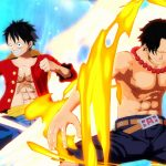 One Piece: Unlimited World Red Deluxe Edition Screen 2