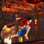 One Piece: Unlimited World Red Deluxe Edition Screen 5