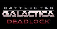 Battlestar Galactica Deadlock Logo