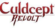 Culdcept Revolt Logo