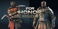For Honor season 2 Banner