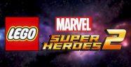 LEGO Marvel Super Heroes 2 Logo