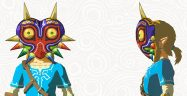 The Legend of Zelda: Breath of the Wild DLC Banner